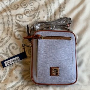 Brand New Dooney and Bourke Camera Crossbody